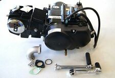 Lifan 125cc Manual Engine Motor. Pit Bikes, ATC70, TRX90, CT70, Z50, CRF50