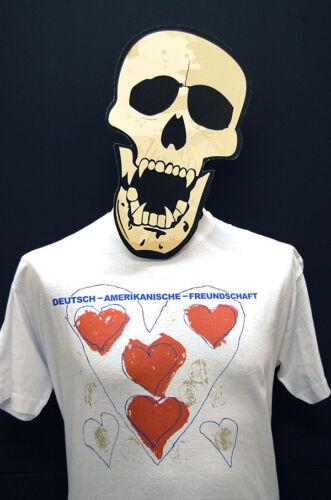 Kebabträume Deutsche Amerikanische Freundschaft T-Shirt