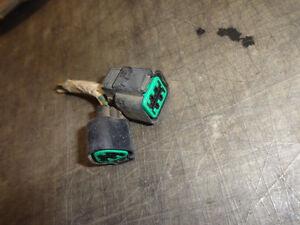 image is loading headlight-wire-harness-hyundai-santa-fe-01-02-