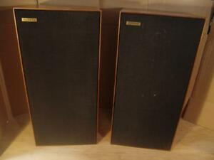 ROGERS-EXPORT-MONITORS-in-very-good-condition