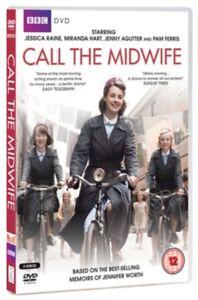 Neuf-Call-The-Sage-Femme-Serie-1-DVD