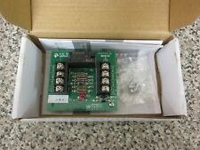 New Bosch D130 5a 1224vdc Security Alarm System Aux Auxiliary Relay Module