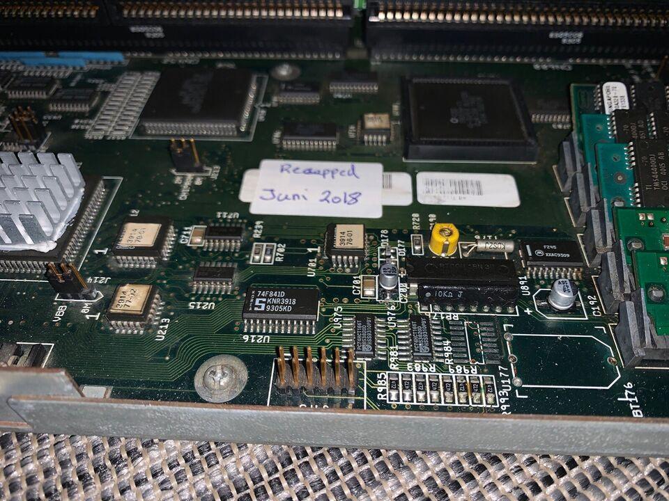 Commodore Amiga 4000, andet, God