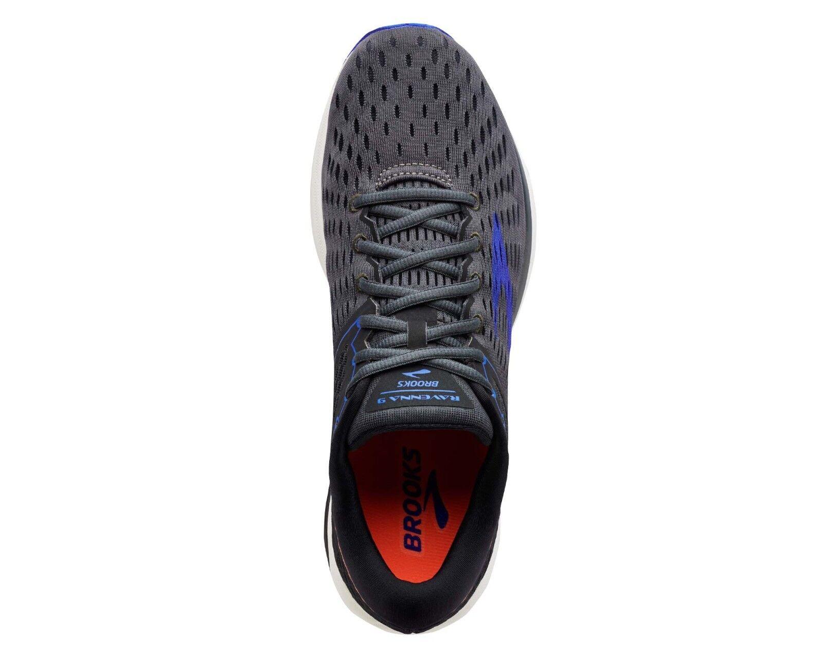 pretty nice 93c03 ff364 ... SAVE     Brooks Ravenna 9 9 9 Mens Running Shoes (D) ...