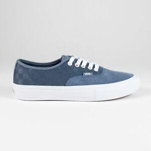 blue vans size 6