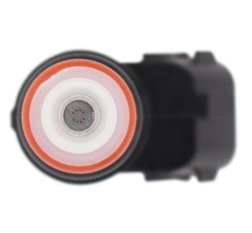 6 Pcs Fuel Injector 8 Holes for Honda Accord Acura 16450-RCA-A01