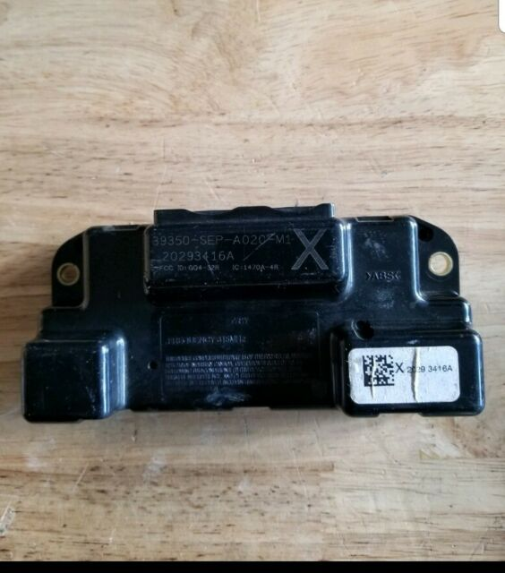 06 07 08 Acura TL Base & Type S Suspension Control