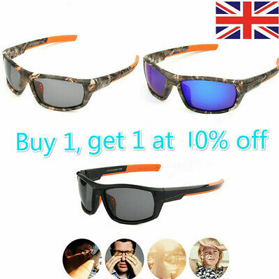 2019 Outdoor Sport Polarized Sunglasses Polaroid Cycling Fishing Hunting Glasses