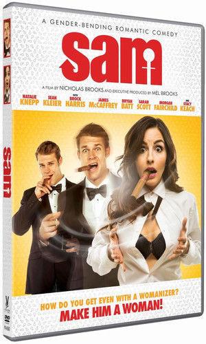 SAM DVD Movie-  (AC3 DOL DUB SUB WS) Brand New Fast Ship! (HMVDVD-3441 / HMV-75)
