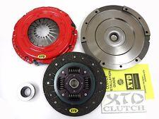 XTD® STAGE 1 CLUTCH KIT 95-99 MITSUBISHI ECLIPSE TALON GS RS 2.0L BASE NT