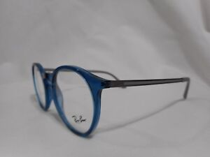 df8d631bef Brand New 100% Authentic Ray-Ban RB7132 5721 RX7132 Eyeglasses Frame ...