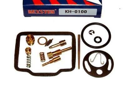 2X Keyster Vergaser-Reparatursatz Jeu Complet KH-0100N Honda CB 125 K CB125
