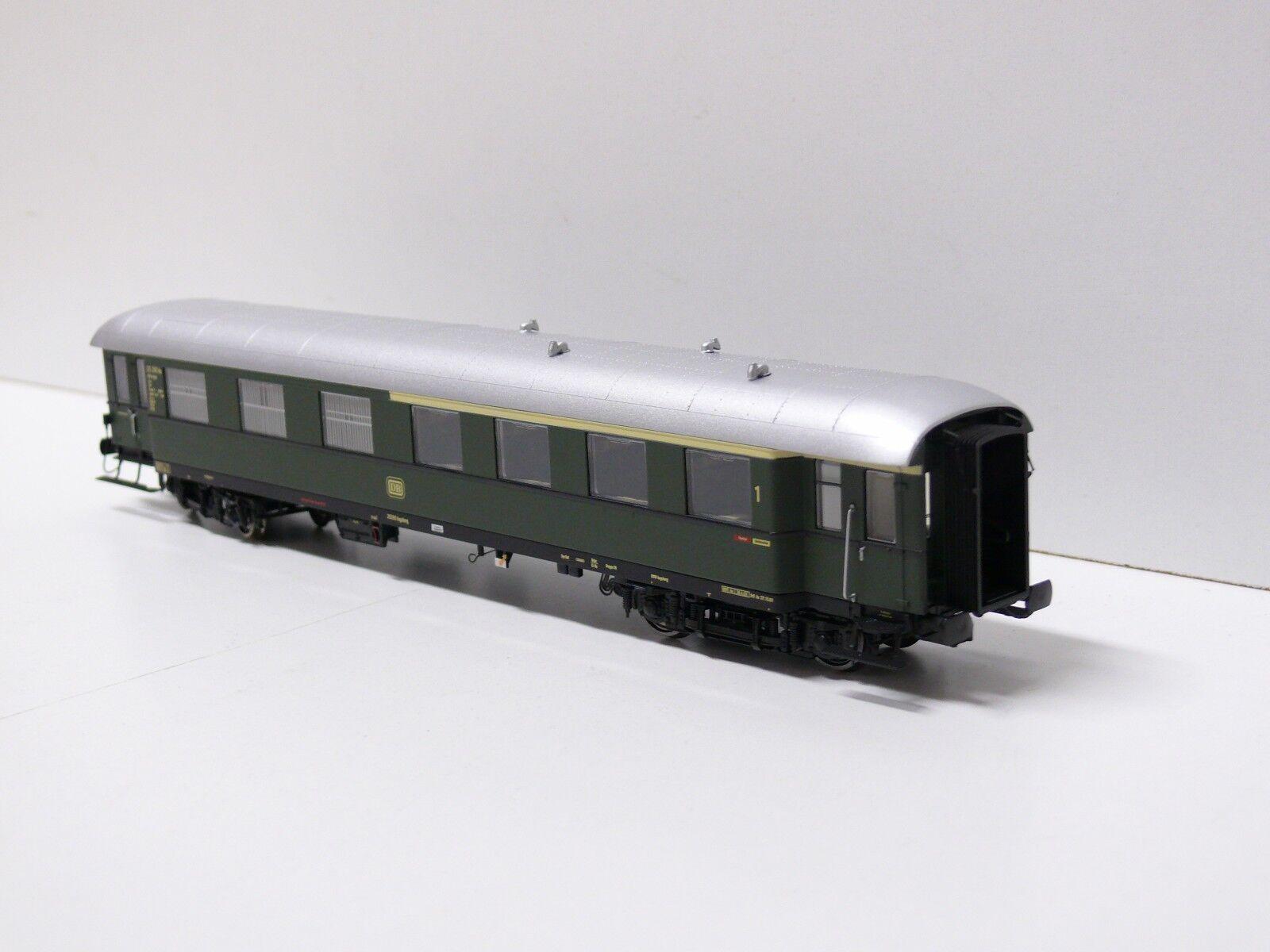 Delux h0 - 36143 eilzugwagen DB 25290-au 1. clase-nuevo & OVP