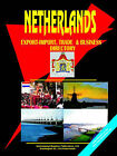 Netherlands Export-Import Trade and Business Directory by International Business Publications, USA (Paperback / softback, 2005)