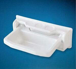waschbecken klappwaschbecken wei kunststoff. Black Bedroom Furniture Sets. Home Design Ideas