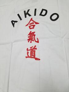 Apaks The Battlefield Warriors MMA Martial Arts Training Shirt
