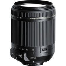 Nikon Tamron AF 18-200mm F3.5-6.3 Di II VC USA Refurbished Lens F DX AFB018N-700