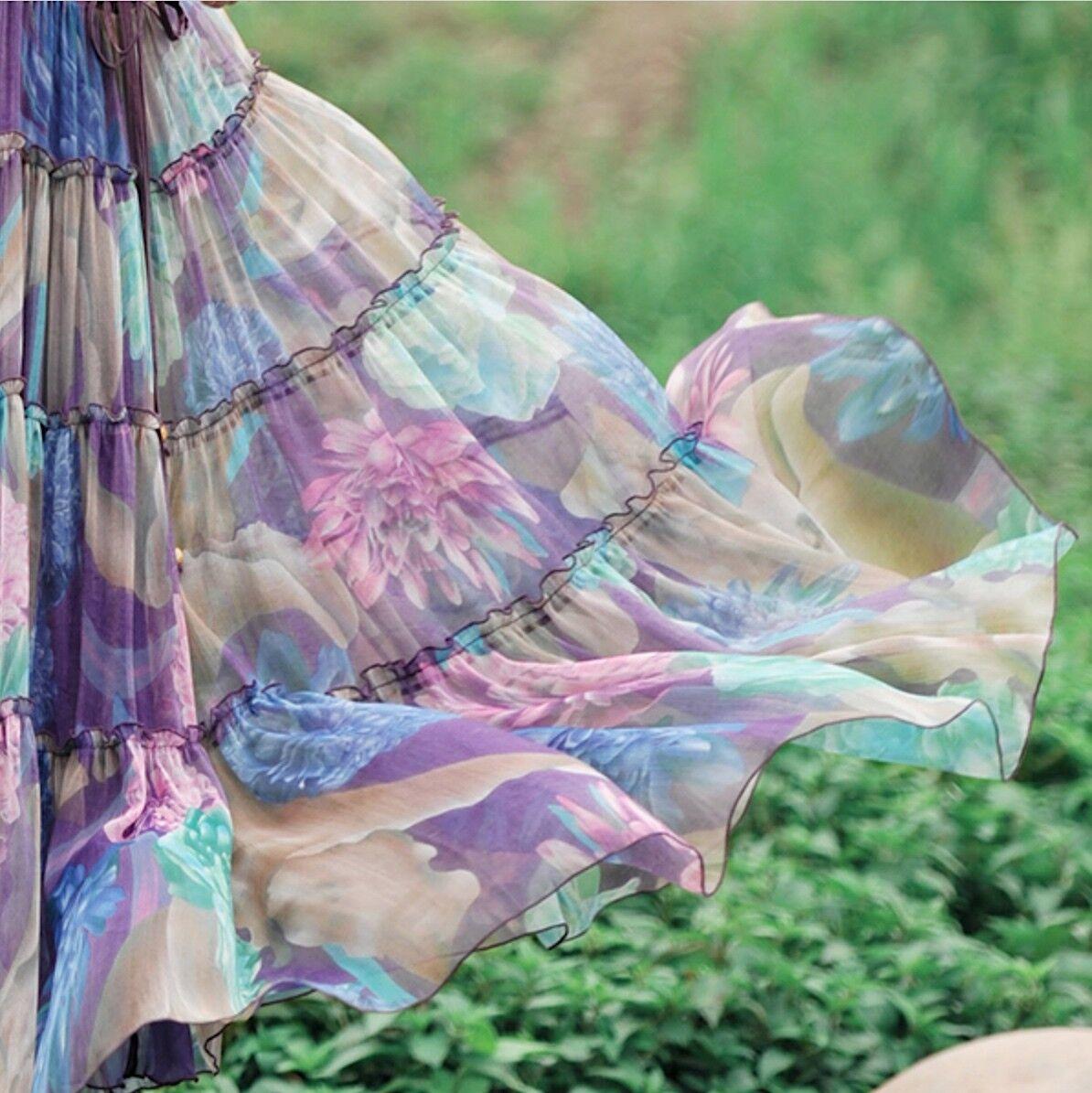Gonna Lunga e Vestito Donna Alta Alta Alta Qualità Donna Maxi Skirt and Dress BOSHS02 ceec23