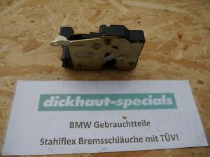 BMW-E30-318i-320i-325i-e-Drehfallenschloss-Schloss-hinten-rechts-NOS-1-906-572