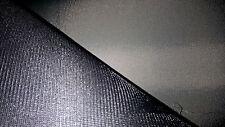 super svendita stoffa similpelle ou finta pelle rivestito col nero & grigio