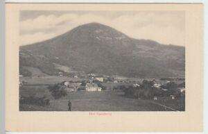 42663-AK-Gaisberg-Salzburg-vor-1945