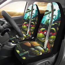 Pleasing Baby Boom Teenage Mutant Ninja Turtles Car Seat Cover For Uwap Interior Chair Design Uwaporg