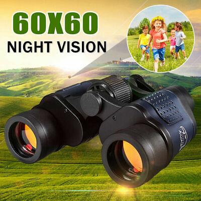 60x60 Fernglas Mit Koordinaten Nachtsicht Hohe Energie ...