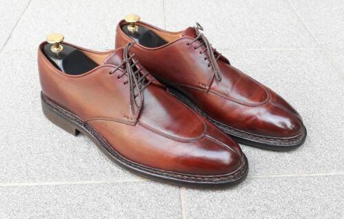 Heschung - Split-toe derby shoes