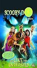 Scooby Doo (VHS, 2002, Live Action)
