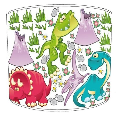 Lampshades Ideal To Match Dinosaurs Toy Wallpaper Duvet T Rex Wall Decal