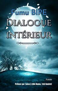 Dialogue intérieur, par Fumu BIPE