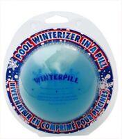 Winterpill Pool Winterizing Winter Pill Ball 30,000 Gallons