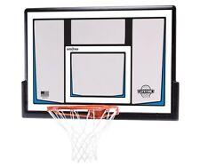 Lifetime Basketball Backboards 90086 50-inch Polycarbonate Backboard and Rim