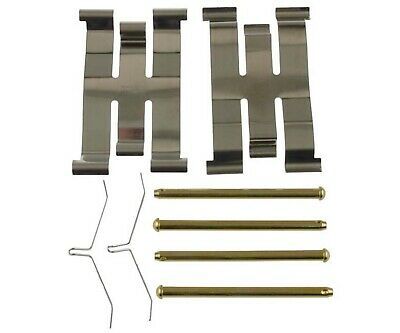 Disc Brake Hardware Kit-R-Line Front Raybestos H18108A fits 05-12 Acura RL