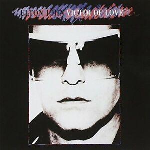 Elton-John-Victim-Of-Love-CD