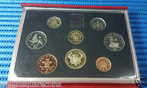 1986-United-Kingdom-Proof-Coin-Collection