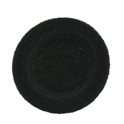 Universal 10 Pcs Foam Pads Ear Pad Sponge Earpads Headphone Cover For Headset