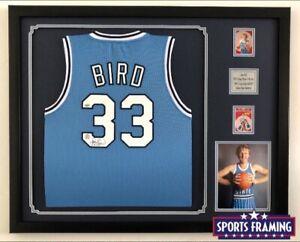Details about BASKETBALL Jersey Framing NBA Frame You Autographed Signed  Jerseys Custom Framed