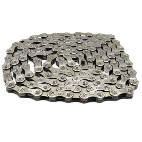 Shimano HG73 9 Speed 116 Links MTB Steel Chain Fit For Shimano 105 Series