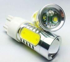 W21/5W 7443 T20 580 WHITE 16W HIGH POWER LED TAIL STOP CAR BULBS C