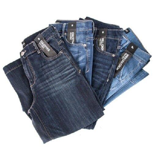 Express ladies capri crop denim jeans 24pcs. [expresscrop] eFashionWholesale