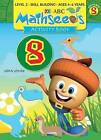 Mathseeds Activity Bk 8 by Pascal Press (Paperback, 2014)