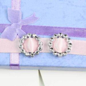 100-Pcs-Acrylic-Round-Buckle-Ribbon-Slider-Wedding-Invitation-Embellishment-DIY