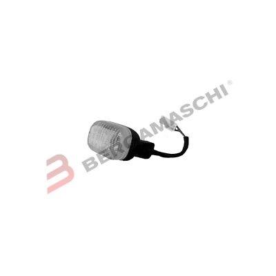 Contemplativo Freccia Ecie Anteriore Sx - Posteriore Dx Bmw 650 F St Strada Funduro 1997-1999