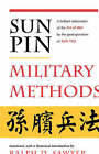 Sun Pin: Military Methods by Ralph D. Sawyer, Sun Pin (Paperback, 1995)