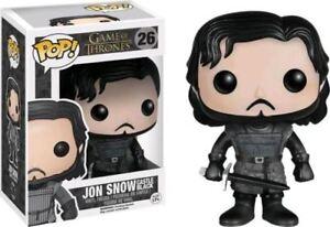 Jon-Snow-Castle-Black-Funko-Pop-Vinyl-26-Game-of-Thrones-Regular-Issue-Edition-4