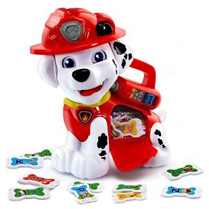 Details about VTech Paw Patrol Treat Time Marshall Toy For Kids