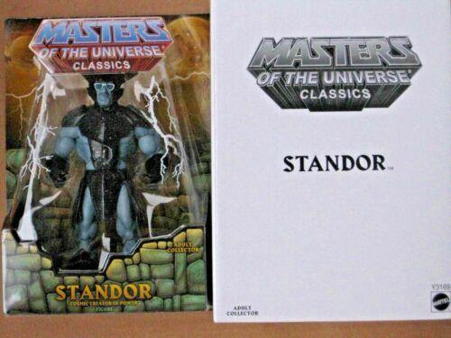 Masters of the Universe Classics Classics STAN LEE STANDOR