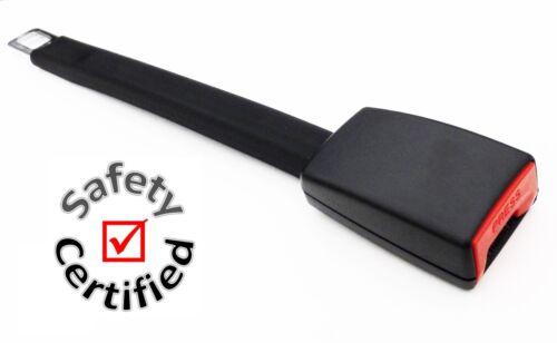 "Rigid 12/"" Seat Belt Extender Front Seats Extension for 2012 Chrysler 300"