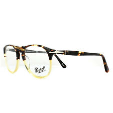 c4dec2557161 item 1 Persol Glasses Frames PO9649V 1024 Ebano E Oro 50mm Mens -Persol  Glasses Frames PO9649V 1024 Ebano E Oro 50mm Mens